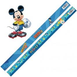 Rigla 30 cm Mickey Mouse