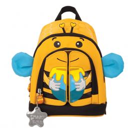 Rucsac gradinita Tiger Smart Honey Bee