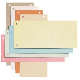 Separatoare carton galben