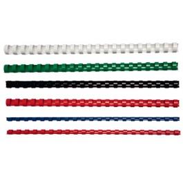 spire plastic indosariere 12 mm negre