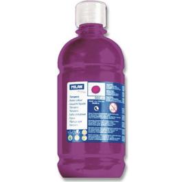 tempera milan violet 500ml