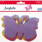 Farfalla spuma Daco