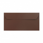 Plic colorat DL 120g/mp - maro ciocolata