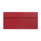 Plic colorat DL 120g/mp - rosu christmas