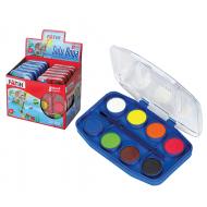 Acuarele pastile Fatih 8 culori
