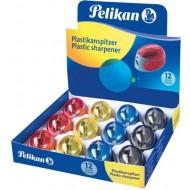 Ascutitoare cu container Pelikan