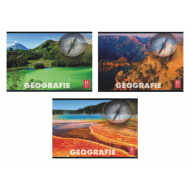caiet geografie pigna