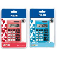 Calculator de buzunar Milan 150908