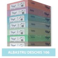carton albastru deschis a4 Favini 106