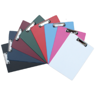 Clipboard A4 Daco simplu - diferite culori