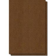 coperta carton imitatie piele maro
