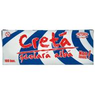 Creta scolara alba Cretorom 100buc