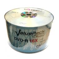 DVD-R 4.7GB 16x 50buc Traxadata