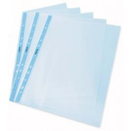 Folie protectie documente cristal A4 Noki 90 microni 100 buc/set
