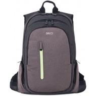 Ghiozdan adolescenti sectiune laptop Daco GH176