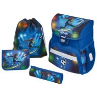 Ghiozdan echipat Herlitz Loop Plus Soccer