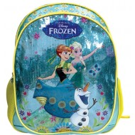 Ghiozdan scolar Daco Frozen GH183FRZ