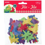 Insecte autoadezive FLU-FLU