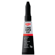 Lipici super glue 3g Daco