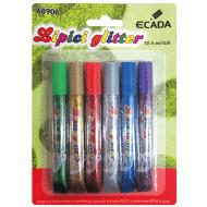 Lipici glitter Ecada