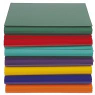Mapa cu arici din carton 311 - diferite culori
