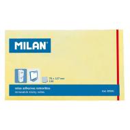 Notes autoadeziv 127x76mm Milan