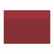 Plic colorat 13x18 cm 120g/mp - bordo