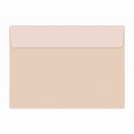 Plic colorat 13x18 cm 120g/mp - crem