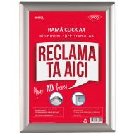 Rama click A4 Daco