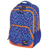 Rucsac Pelikan Be Bag Be.Freestyle Confetti + stilou