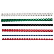 Spire plastic indosariere 10mm - Negru