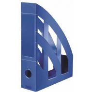 Suport documente vertical Herlitz - Albastru