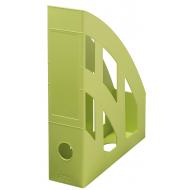 Suport documente vertical Herlitz Greenline - Verde