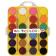 Acuarele pastile Multicolora Daco 24 culori