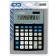 Calculator de birou cu corectare Milan 153012-TAXA