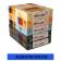 Carton colorat A4 160g - albastru inchis