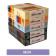 Carton colorat A4 160g - mov