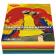 carton multicolor asortat 10 culori