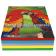Hartie colorata asortata A4 80g 500 coli 5 culori
